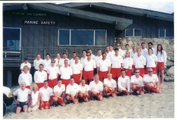 Staff Photo 2000