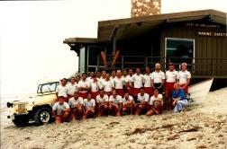 Staff Photo 1993